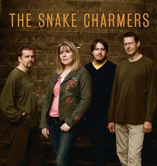 The Snake Charmers